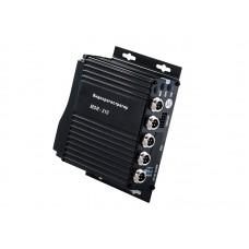 Четырехканальный видеорегистратор MDR 210