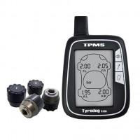 Система контроля за давлением в шинах CARAX TPMS CRX-1002