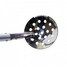 Черпак телескопический с неопреновой ручкой 42-65 см