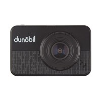 Видеорегистратор DUNOBIL REX DUO GPS