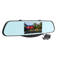 Видеорегистратор в зеркале INTEGO VX-685MR