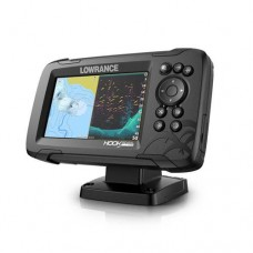 Эхолот LOWRANCE Hook Reveal 5 SplitShot 83/200