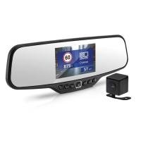 Видеорегистратор в зеркале NEOLINE G-TECH X27