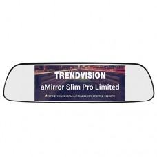Видеорегистратор в зеркале TRENDVISION AMIRROR SLIM PRO LIMITED
