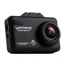 Видеорегистратор с радар-детектором VIPER COMBO EXPERT WI-FI SIGNATURE