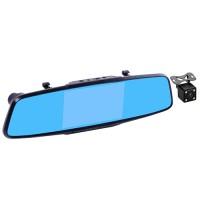 Видеорегистратор в зеркале VIZANT 751 GPS